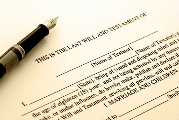 Probate and Wills Ireland