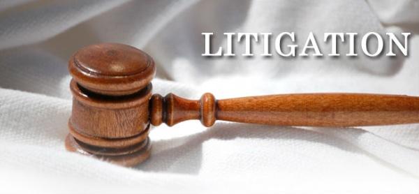 Litigation Solicitor Dublin